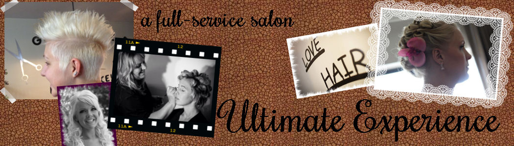 Ultimate Experience Salon
